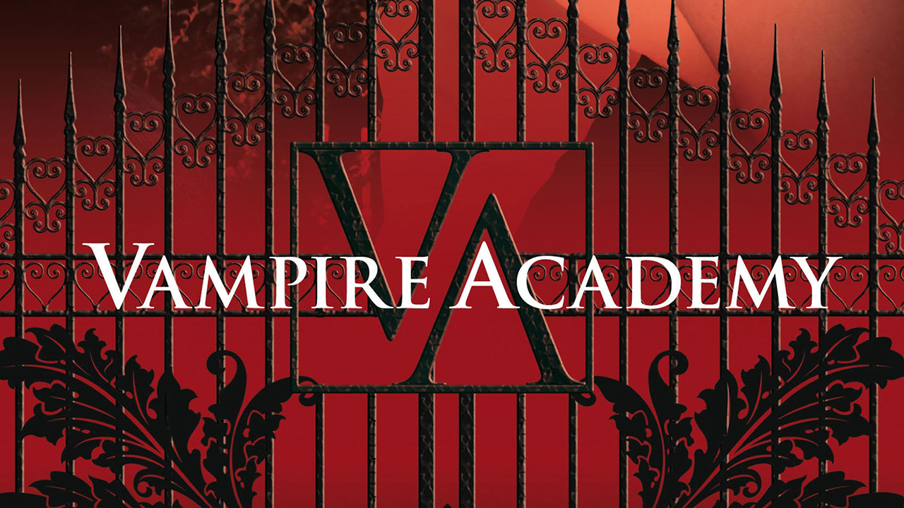 Vampire Academy. La fiebre vampírica no cesa.