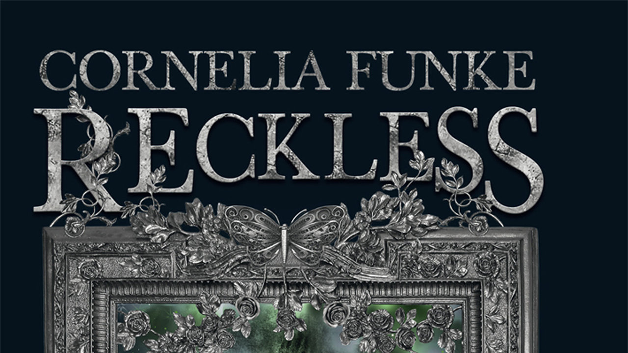 Reckless de Cornelia Funke