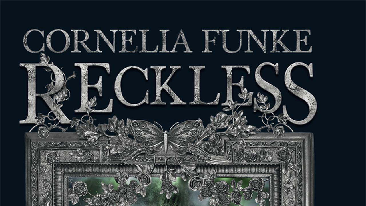 Reckless de Cornelia Funke