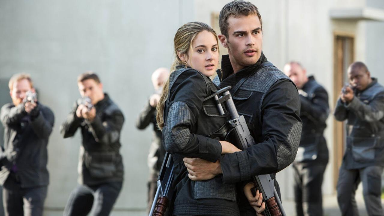 Quedáos con estos nombres: Theo y Shailene.