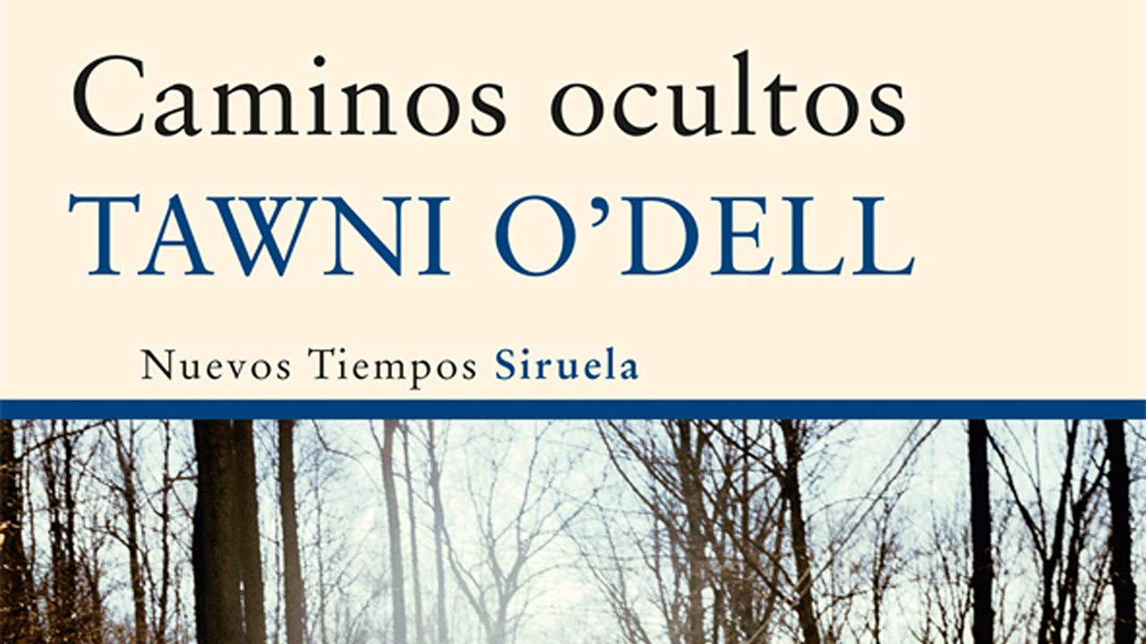 Caminos ocultos, de Tawni O'Dell