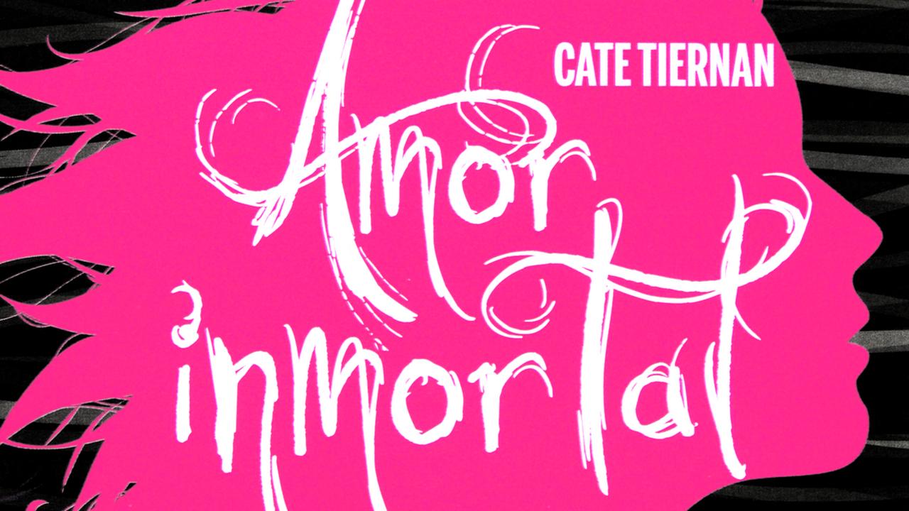 Amor inmortal, de Cate Tiernan