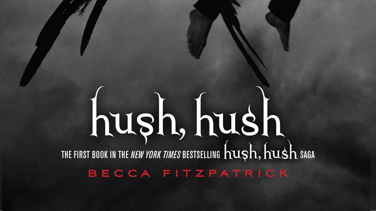 Saga Hush, hush de Becca Fitzpatrick