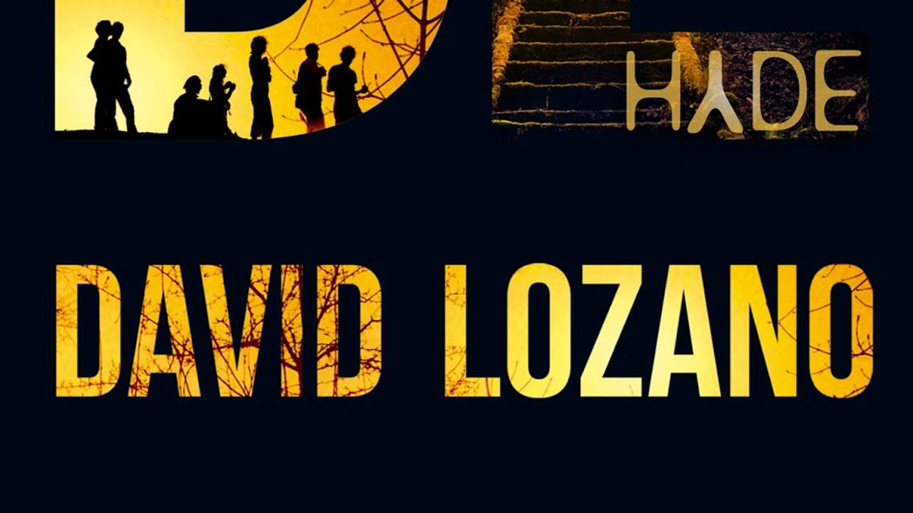 Hyde, de David Lozano