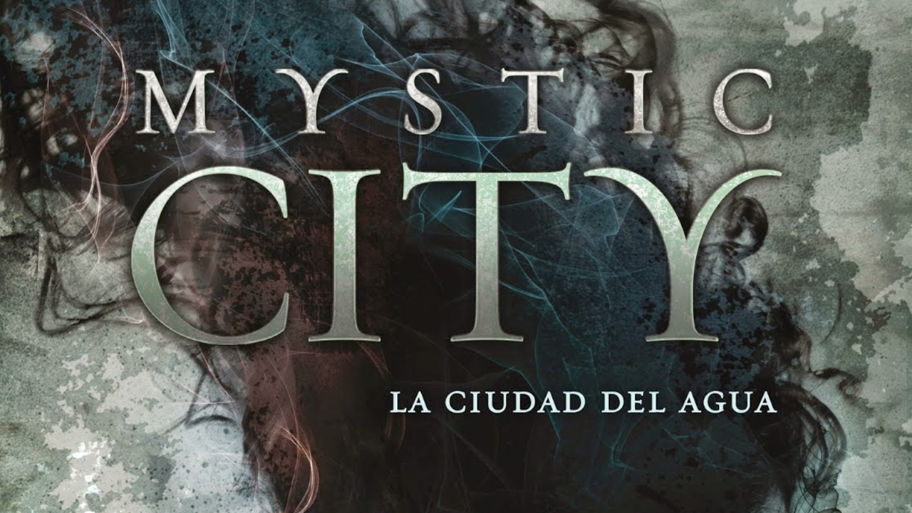 Mystic City, de Theo Lawrence