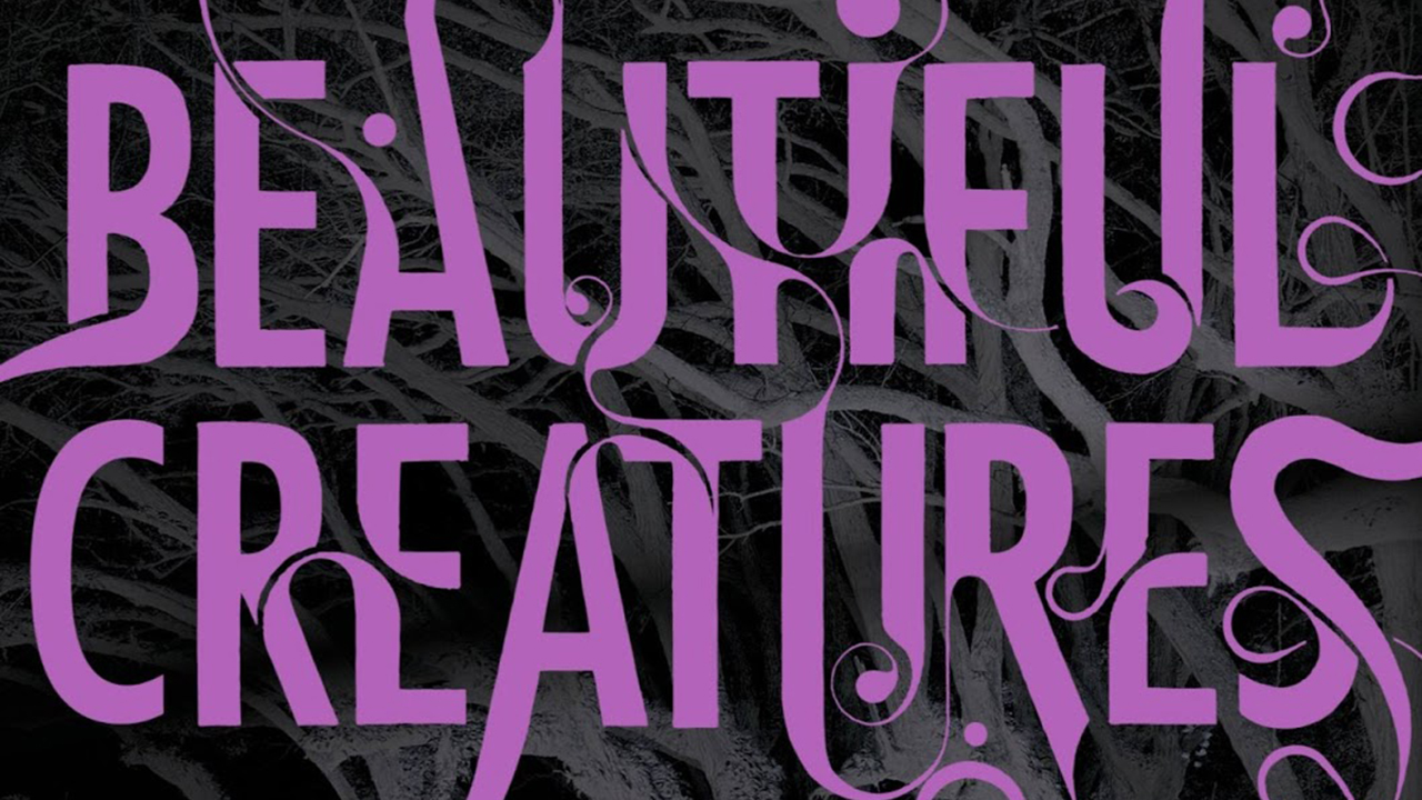 Hermosas Criaturas, por Kami Garcia y Margaret Stohl