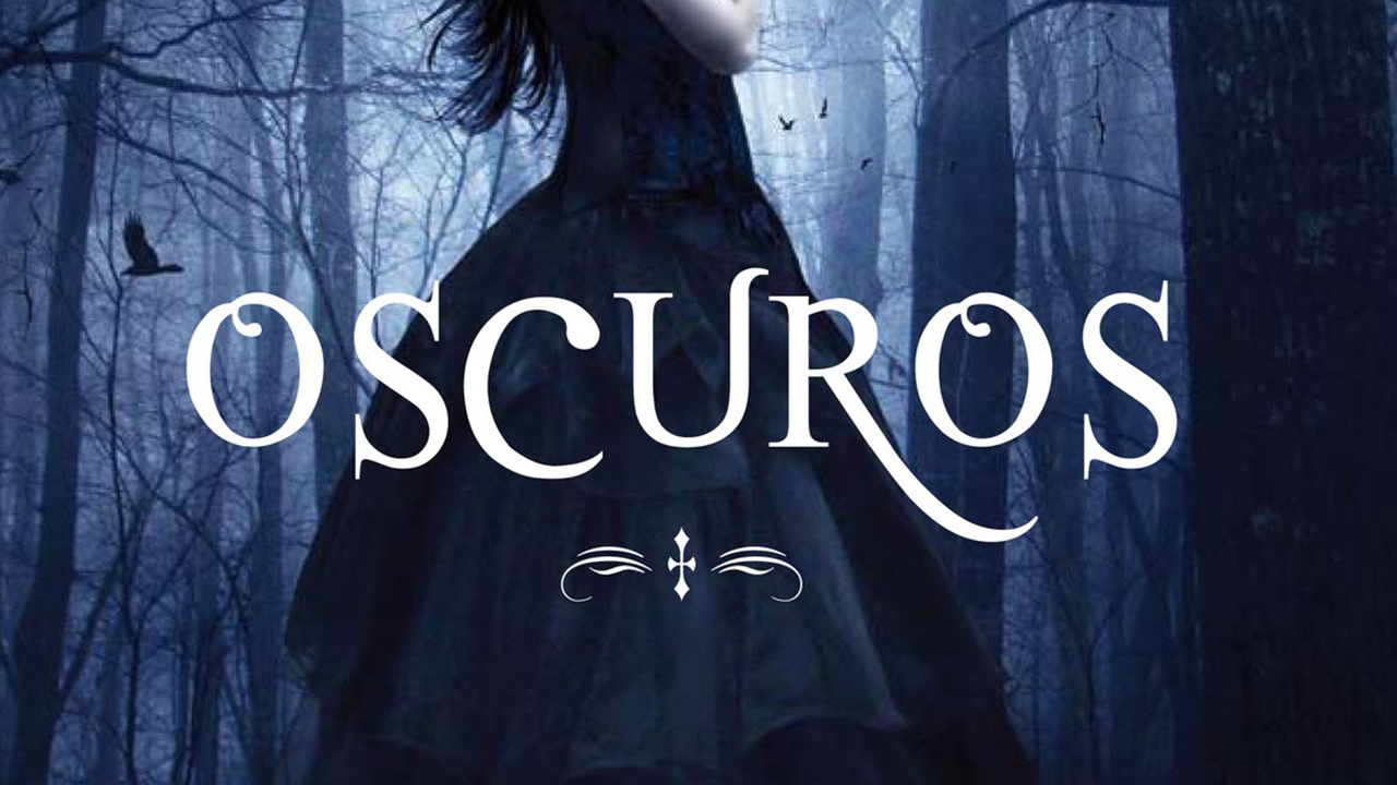 Oscuros, de Lauren Kate