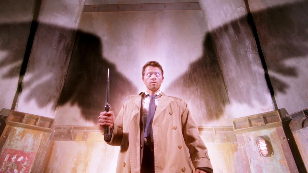 Ha pasado un ángel