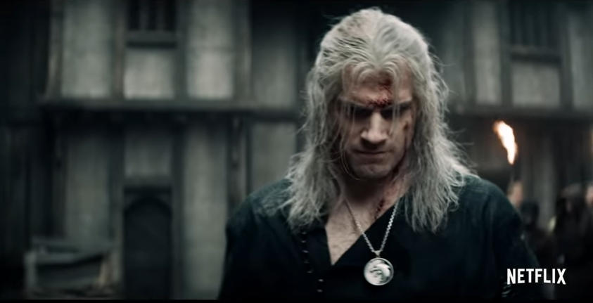 ¡Ya tenemos trailer de The Witcher!