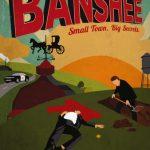 Qué ver en casa: #Banshee
